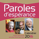 paroles de sagesse 2016